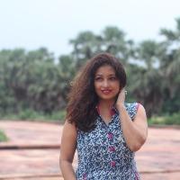 Shiwangi Peswani from Agra