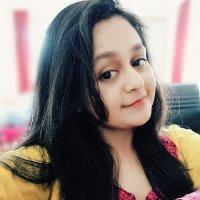 Sohinee Dey from Kolkata