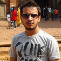 Abhijit Gupta from Kolkata