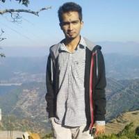 Satinder Khehra from Moga