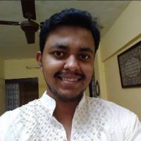 Sufyan Shaikh from Pune