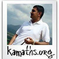 Nithin Kamath from Bangalore