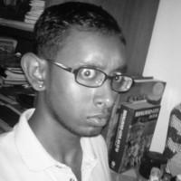 suntharan chandran from kuala lumpur
