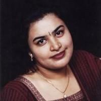Rinku Naveen from Kannur