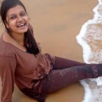 Deepa Seshadri from Mumbai