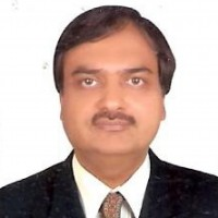 Dr Sunil Agrawal
