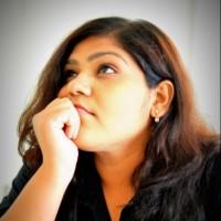 Kavipriya Moorthy from Chennai