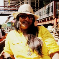 Kalpana Sareesh from Chennai
