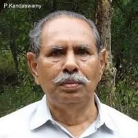 Palaniappan Kandaswamy from Coimbatore