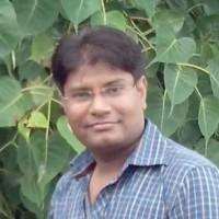 Pushpendra Pal Singh from Delhi