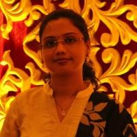 Jayeeta Chatterjee Basu from Kolkata