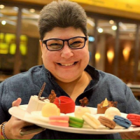 Rukshana Kapadia from Kolkata
