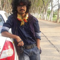Shivam from Purulia