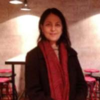 Chetna Jain from Delhi