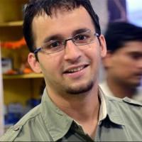 Shubhamoy from New Delhi