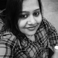 Debleena Bose from Kolkata