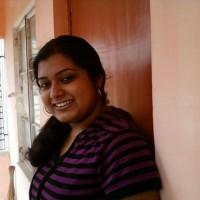 Ishita Goswami from Kolkata