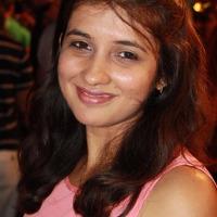 Sonam Jain from Mumbai