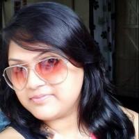 Aparajita Sengupta from Mumbai
