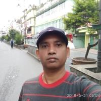 Anshuman Chakrapani from Bhagalpur
