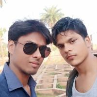 Naveen from Bayana