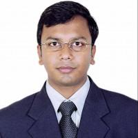 Amit Kumar from New Delhi