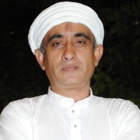 Nadeem Naqvi NNg from Delhi