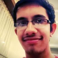 Chetan RA from Bangalore
