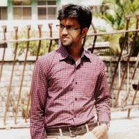 Anjan Baradwaj from Bangalore