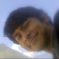 Ankit Rana from New Delhi