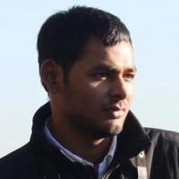 Harpreet Singh from Rampru