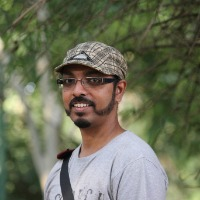 Bhaskar Subramanian from Bangalore