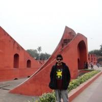 Kartikey Joshi from Noida