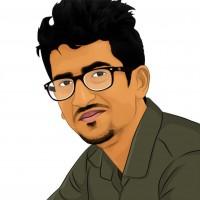 Saransh Bhatt from Delhi