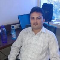 Nishant Prajapati from Vadodara