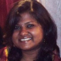 Shruti Chakraborty from New Delhi