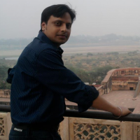 Reshav Singh from Noida