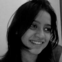 Amrita from New Delhi