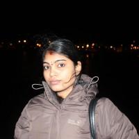 Vidhya Saravanakumar