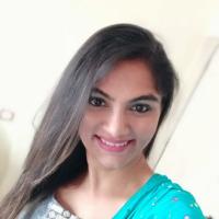 Zulekha Arafat from Mumbai