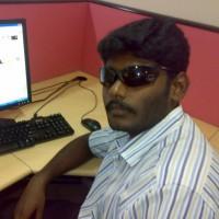 Shevaa from Coimbatore