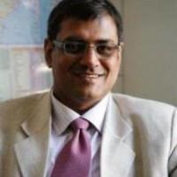 Ashish Sehgal from Delhi