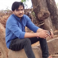 Girish Chouhan from Indore