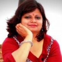Sweta Sinha from bangalore