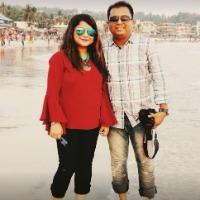 Sandeep Rath from Bhubaneswar
