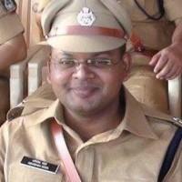 Abhishek Modi from Hyderabad