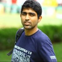 Abishek Narayan from chennai