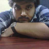 Abu Turab Naqvi from New Delhi