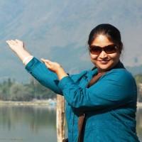 Mayuri  from Mumbai