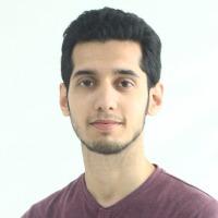 Mohammed Haseeb from Delhi
